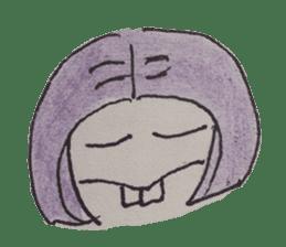 Josephine sticker #517249