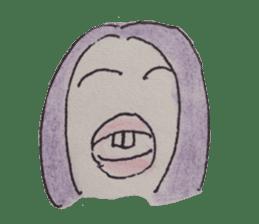 Josephine sticker #517260
