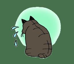 nekokusa sticker #517520