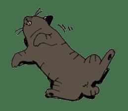 nekokusa sticker #517527