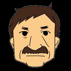 Ossan (Mr. Dandy)