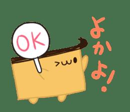 NAGASAKI's stickers sticker #518834