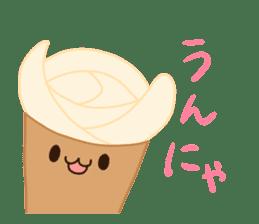 NAGASAKI's stickers sticker #518835