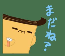 NAGASAKI's stickers sticker #518844