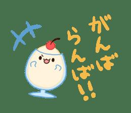 NAGASAKI's stickers sticker #518853
