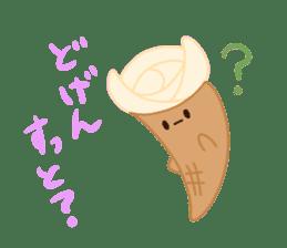 NAGASAKI's stickers sticker #518860