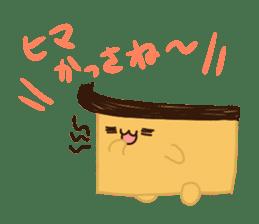 NAGASAKI's stickers sticker #518864