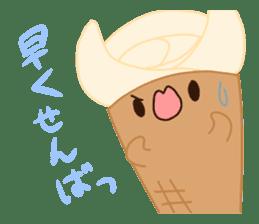 NAGASAKI's stickers sticker #518870
