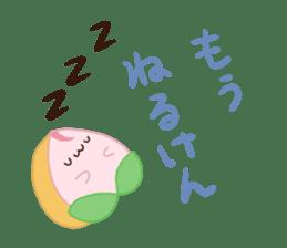 NAGASAKI's stickers sticker #518872
