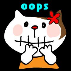 Easygoing Hanakocchi(ENG ver.)