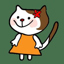 Easygoing Hanakocchi(ENG ver.) sticker #519114
