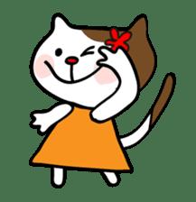 Easygoing Hanakocchi(ENG ver.) sticker #519117
