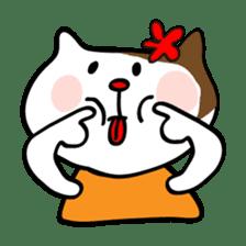 Easygoing Hanakocchi(ENG ver.) sticker #519121