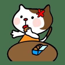 Easygoing Hanakocchi(ENG ver.) sticker #519126