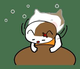 Easygoing Hanakocchi(ENG ver.) sticker #519128