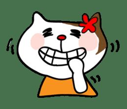 Easygoing Hanakocchi(ENG ver.) sticker #519136