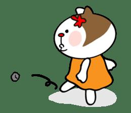 Easygoing Hanakocchi(ENG ver.) sticker #519137