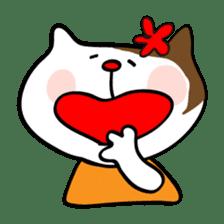 Easygoing Hanakocchi(ENG ver.) sticker #519139