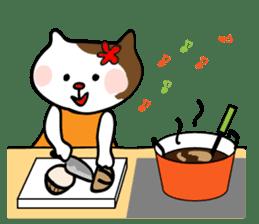 Easygoing Hanakocchi(ENG ver.) sticker #519144