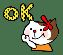 Easygoing Hanakocchi(ENG ver.) sticker #519153
