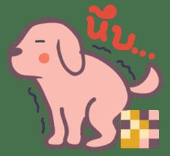 Docky & Molly TH sticker #519360