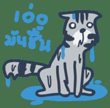 Docky & Molly TH sticker #519373