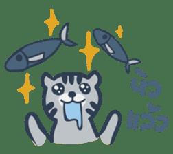 Docky & Molly TH sticker #519389