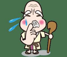 JINSEI SENNIN sticker #519759