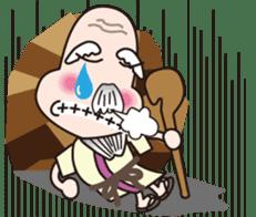 JINSEI SENNIN sticker #519777