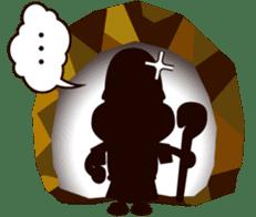 JINSEI SENNIN sticker #519782