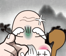 JINSEI SENNIN sticker #519790