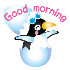 Loose  penguin