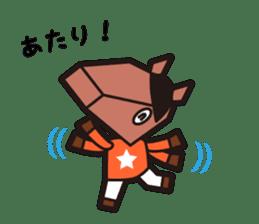 horsebox sticker #520347