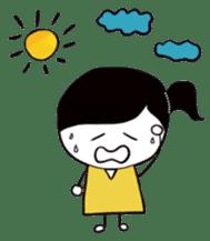 CIAO BABE sticker #520520