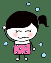 CIAO BABE sticker #520533