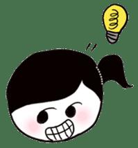 CIAO BABE sticker #520541