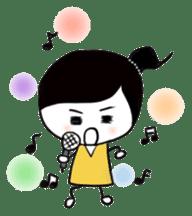 CIAO BABE sticker #520546
