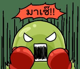 Woon in Asura Online Never Ending sticker #520557