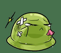 Woon in Asura Online Never Ending sticker #520566