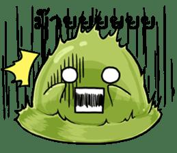 Woon in Asura Online Never Ending sticker #520574
