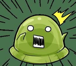Woon in Asura Online Never Ending sticker #520578