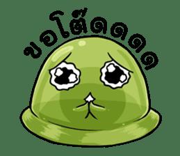 Woon in Asura Online Never Ending sticker #520583