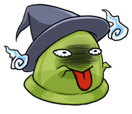 Woon in Asura Online Never Ending sticker #520593