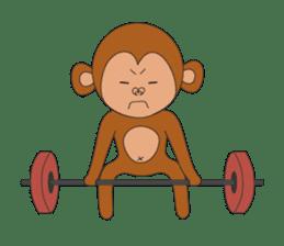 Babu sticker #520704