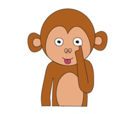 Babu sticker #520713