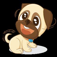Puggy Pug