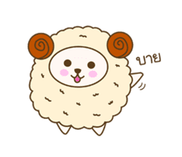 FukiFuki Thai sticker #520955