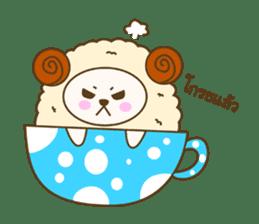 FukiFuki Thai sticker #520956