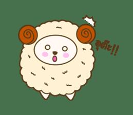 FukiFuki Thai sticker #520959