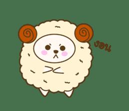 FukiFuki Thai sticker #520961